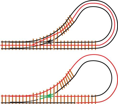 a 3 railer s guide to going 2 rail o scale trains magazine